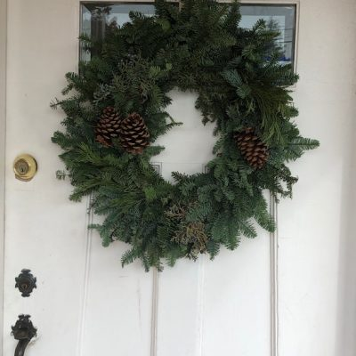 What can you leave at the door of 2019?