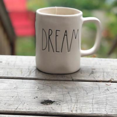 Truthbomb: Dream? Do you dare?